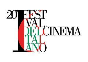 Cinema Italian Festival logo