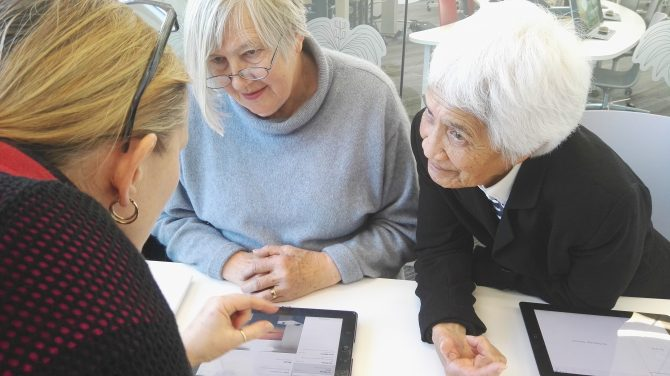 We can design specific programmes to help up-skill your community group in  a particular area of interest. A tour of your local community library can  also be ...