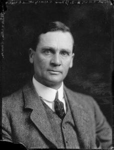 Harry Ell, 1914