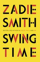 Cover of Swing time