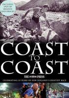 Cover of Coast to Coast