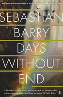Cover of Days without end