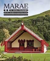 Cover of Marae Te Tatau Pounamu