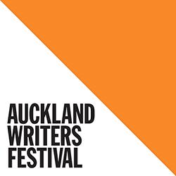 Auckland Writers Festival logo