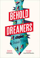 Cover of Behold the dreamers