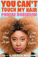 Cover of You can't touch my hair