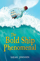 Cover of The Bold Ship Phenomenal