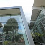 Windows at Te Hāpua: Halswell Centre