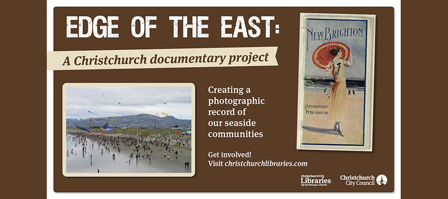Edge of the East - Christchurch Documentary project