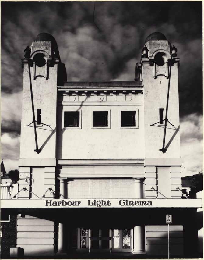 Harbour Light Cinema, 1980s
