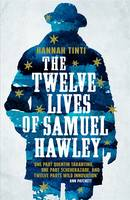 Cover of The twelve lives of Samuel Hawley