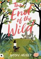 Cover of End of the wild