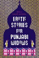 Cover of Erotic stories for Punjabi widows