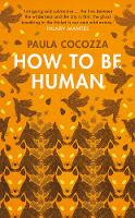 Cover of How to be human