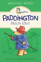 Cover of Paddington helps out