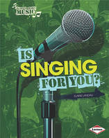 Cover of Is singing for you?