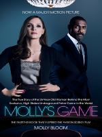 Cover of Molly's game by Molly Bloom