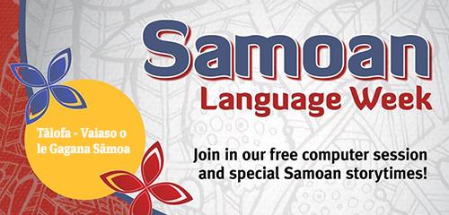 Smoan language week vaiaso o le gagana smoa christchurch city smoan language week vaiaso o le gagana smoa m4hsunfo