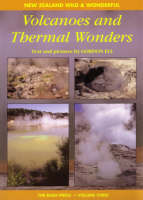 Cover of Volcanoes and thermal wonders