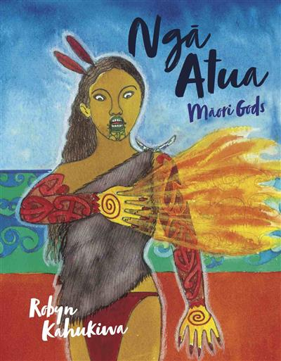 Catalogue record for Ngā atua Māori gods