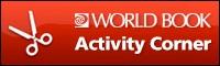Logo of Activity Corner