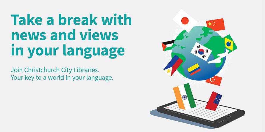Benefits---Languages