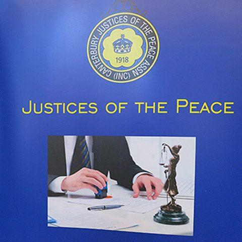 Justice-Peace